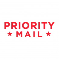 USPS Priority Mail | Brands of the World™ | Download vector