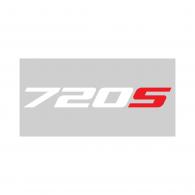 Logo of 720S Mc Laren