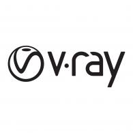Logo of V-Ray