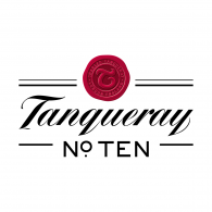 Logo of Tanqueray No. 10 Gin