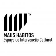 Logo of Maus Hábitos