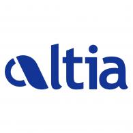 Logo of Altia