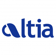 Logo of Altia