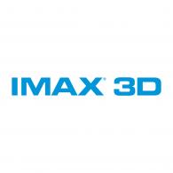 Logo of Imax 3D