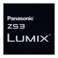 Logo of Panasonic ZS3