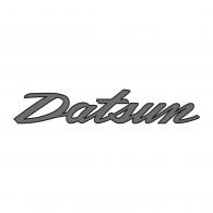 Logo of Datsun