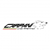 Logo of carpani
