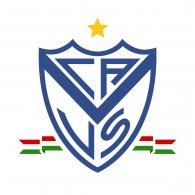 Logo of CA Velez Sarfield