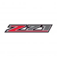 Logo of Z-71 Chev
