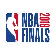 Logo of NBA Finals 2018