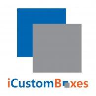 Logo of iCustomBoxes