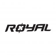 Logo of Logo Royal Bicycles