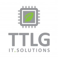 Logo of TTLG
