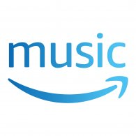 Logo of Amazon Music