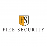 Logo of Fire Security