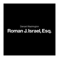 Logo of Roman J Israel Esq