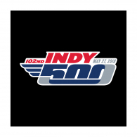 Logo of Indy 500