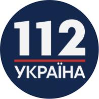 Logo of 112 Ukraine