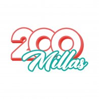 Logo of 200 Millas