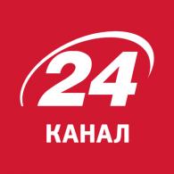 Logo of 24 kanal