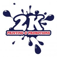 Logo of 2K Printing & Promotions
