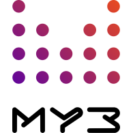 Logo of MUZ TV