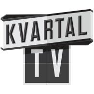 Logo of Kvartal TV