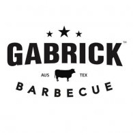 Logo of Gabrick Barbecue