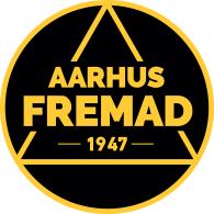 Logo of Aarhus Fremad_2016_-_