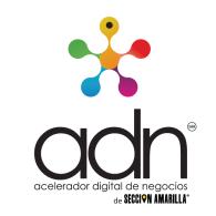 Logo of ADN