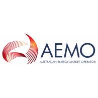 Logo of Australian Energy Market Operator