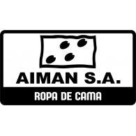 Logo of Aiman ropa de cama