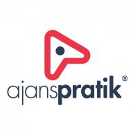 Logo of AjansPratik