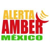 Logo of Alerta Amber México