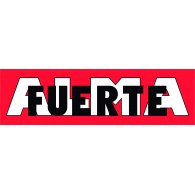 Logo of Almafuerte