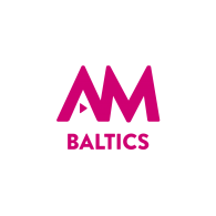 Logo of All Media Baltics