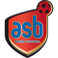 Logo of AS Béziers