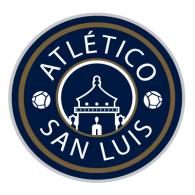 Logo of Atletico San Luis