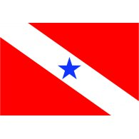 Logo of bandeira pará