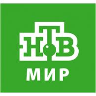 Logo of NTV MIR