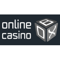 Logo of OnlineCasinoBox