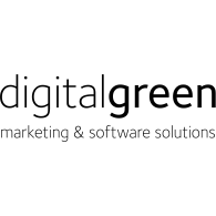 Logo of Digitalgreen - Marketing & Software Solutions