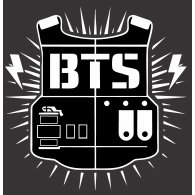 Logo of BTS logo