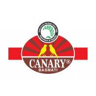 Logo of Canary Basmati English