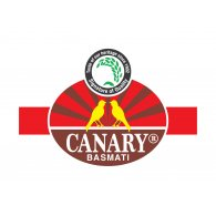 Logo of Canary Basmati English