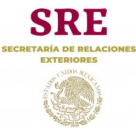 Logo of SECRETARIA RELACIONES EXTERIORES 2018-2024