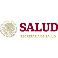 Logo of SECRETARIA salud  2018-2024
