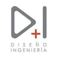Logo of D+I DISEÑO INGENIERÍA