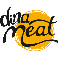 Logo of Dinameat Burger