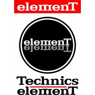 Logo of element dj